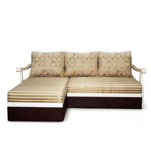 Угловой диван Санта-Круз