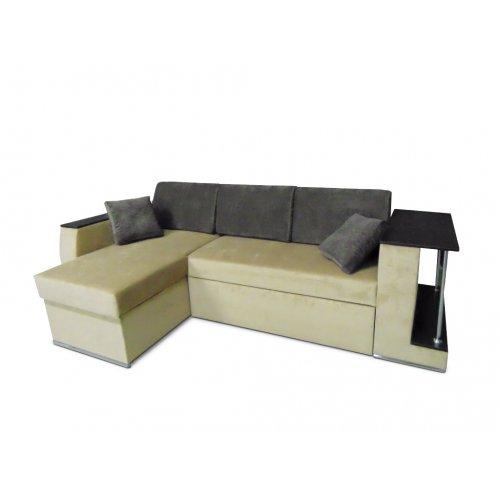 Угловой диван-кровать Лаго Делюкс