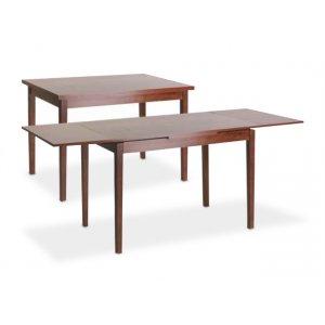 Стол раскладной Жанет  80(110/140)x70