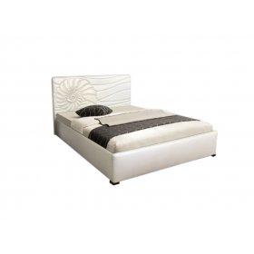 Кровать Лагуна белая