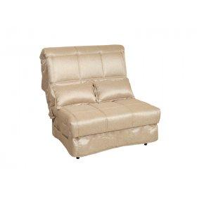 Кресло Бард-2 без подлокотников с мягким изголовьем