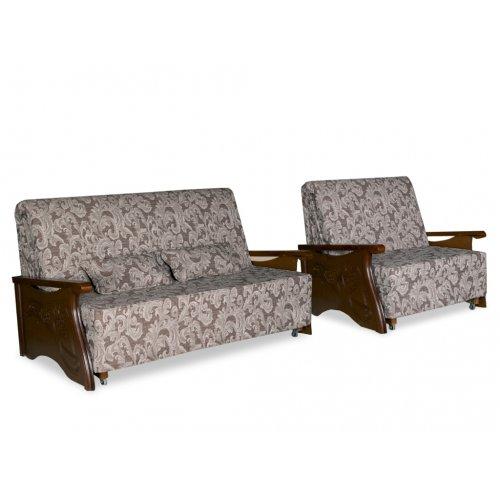 Комплект мягкой мебели Новичок