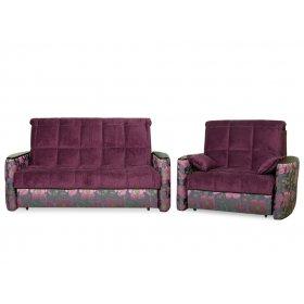 Комплект мягкой мебели Калипсо Люкс