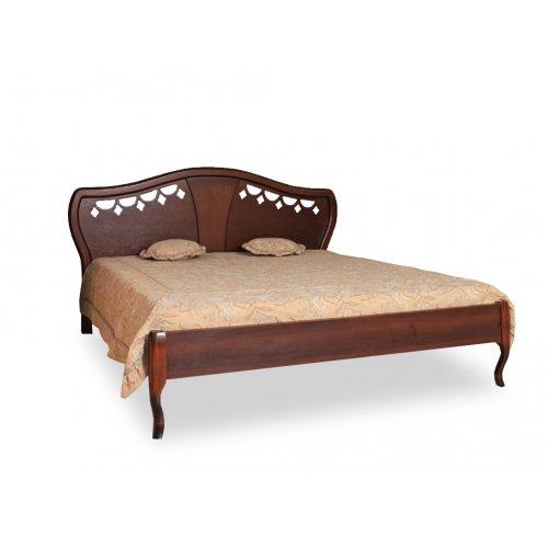 Двуспальная кровать Луиза 160х200