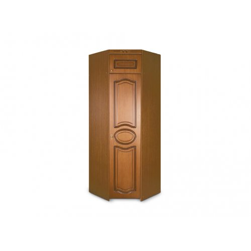 Шкаф угловой Компакт-4