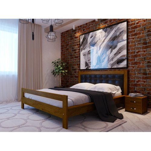 Кровать Цезарь 160х200