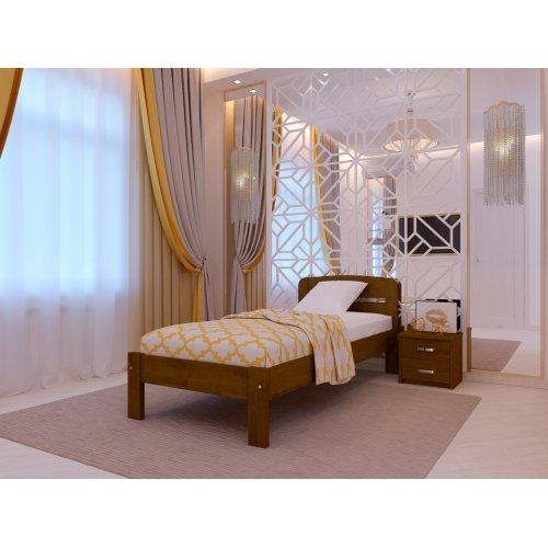 Кровать с подъемным механизмом Октавия 90х200