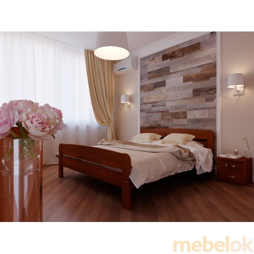 Кровать Октавия С2 140х200