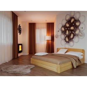 Кровать Октавия С1 120х200
