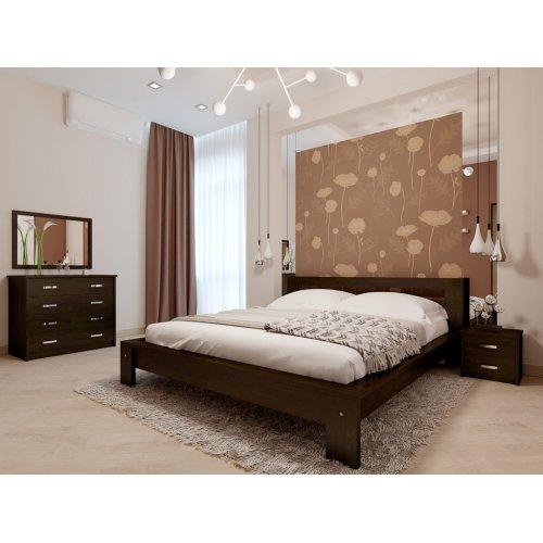 Кровать с подъемным механизмом Сакура 180х200