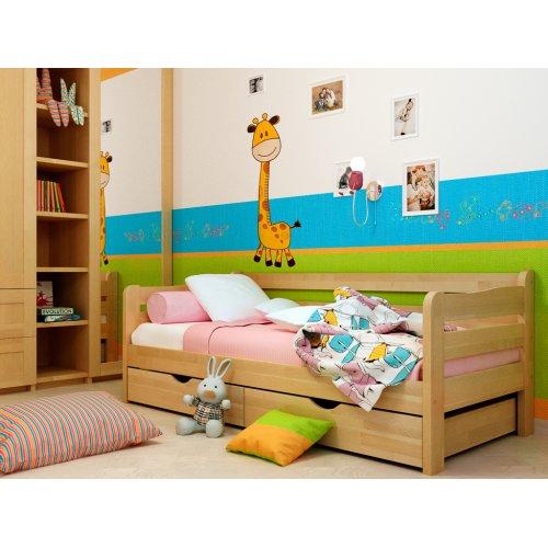 Кровать Соня 1 80х200