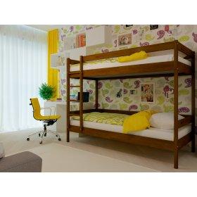 Двухэтажная кровать Твикс