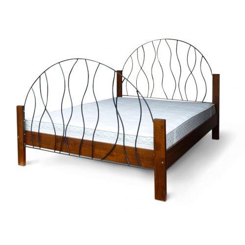 Кровать Бриз 160х190