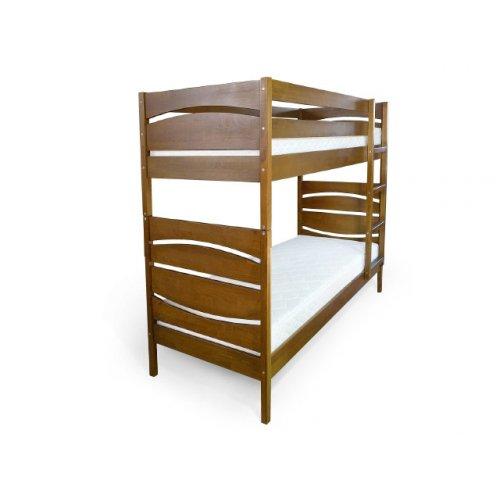Двухъярусная кровать Дебют 90х200