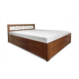 Кровать с подъемным механизмом Гефест