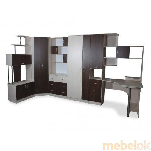 Зеркальное отображение - Комплекс-1 сбор-1