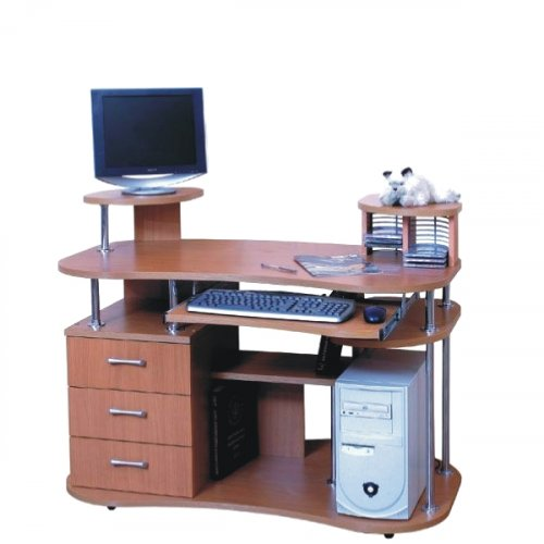 Компьютерный стол Эррипо