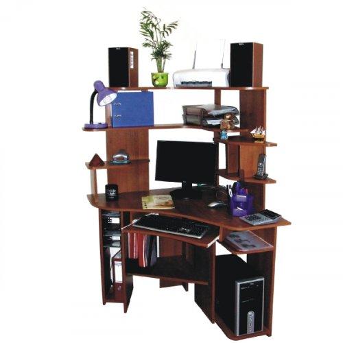 Компьютерный стол Ганимед
