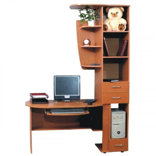 Компьютерный стол НЕПТУН