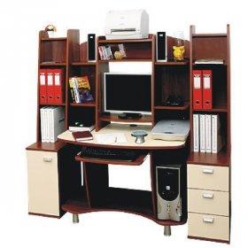 Компьютерный стол Вега