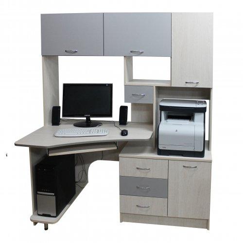 Компьютерный стол Апполон