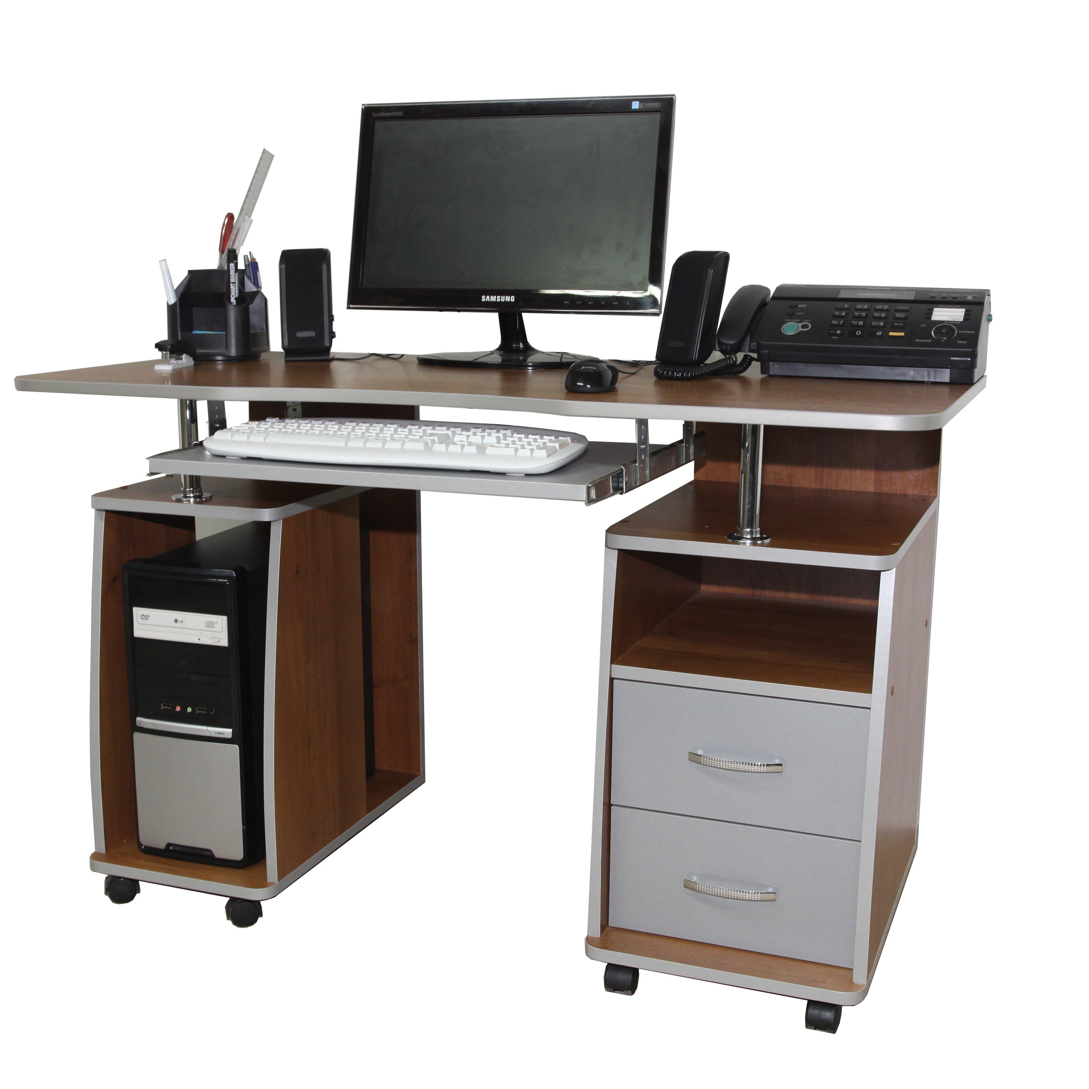 компьютерный стол ск 5 инструкция по сборке