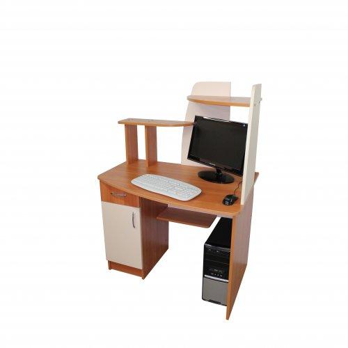 Компьютерный стол Метида