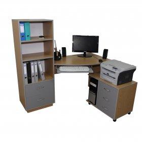 Компьютерный стол Плутон