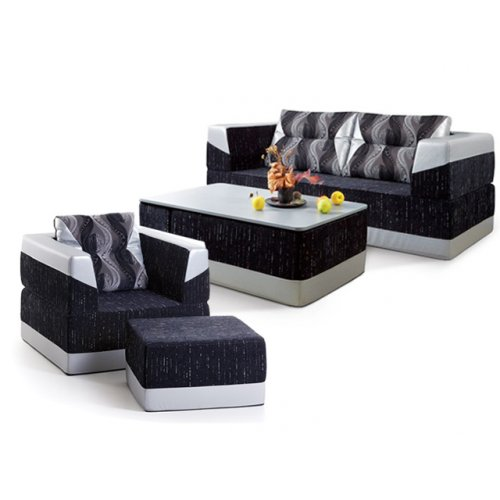 Комплект мягкой мебели Атлантик 1,6