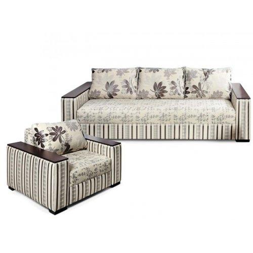 Комплект мягкой мебели Бонус-Л