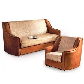 Комплект мягкой мебели Бостон 1,1