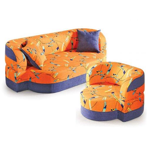 Комплект мягкой мебели Иванна-2 1,4