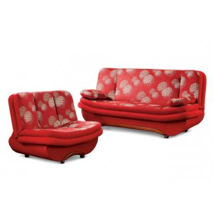 Комплект мягкой мебели Вероника
