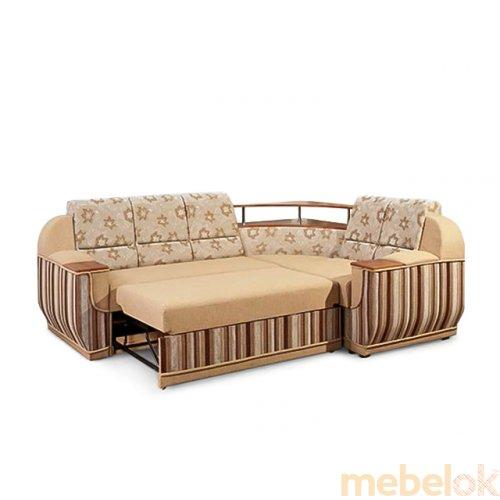 Угловой диван Маэстро без стола