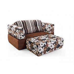 Безкаркасний диван Експромт 1,6