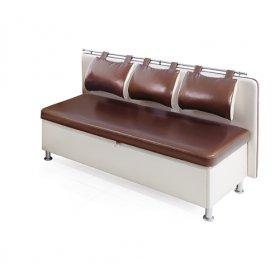 Кухонный диван-лавка Палермо 1,35