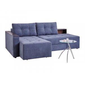 Угловой диван Домино Л1 (Л2)
