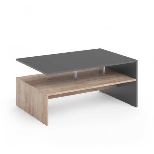 Журнальный столик Amato  / Песочный дуб