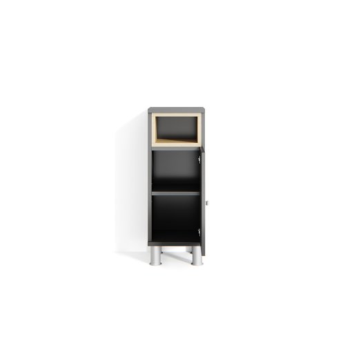 Шкаф для ванной комнаты Aquis E / A