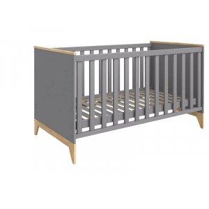 Кровать Малия W дерево