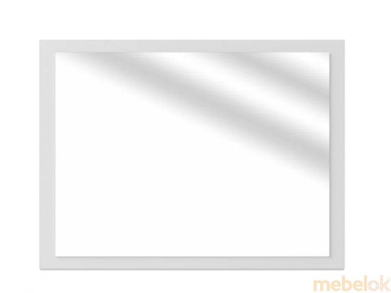 Зеркало для ванной комнаты 45x60см WHGL