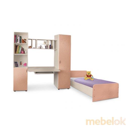 Детская спальня Джери