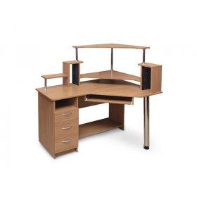 Компьютерный стол Орфей с надстройкой