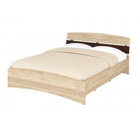 Кровать 160 Милана ДСП