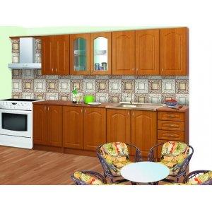 Кухня Юлия 2м