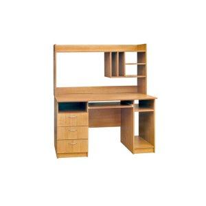 Компьютерный стол Юпитер. Купить стол для ПК недорого - интернет-магазин мебели МебельОК