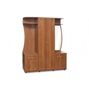 Прихожая Виола. Купить мебель для прихожей в интернет-магазине мебели МебельОк
