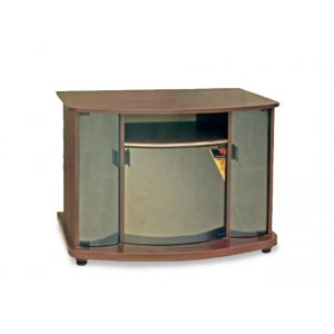 Тумба РТВ Флорида. Купить тумбу под ТВ в интернет-магазине мебели МебельОк