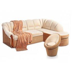 Комплект мягкой мебели Консул