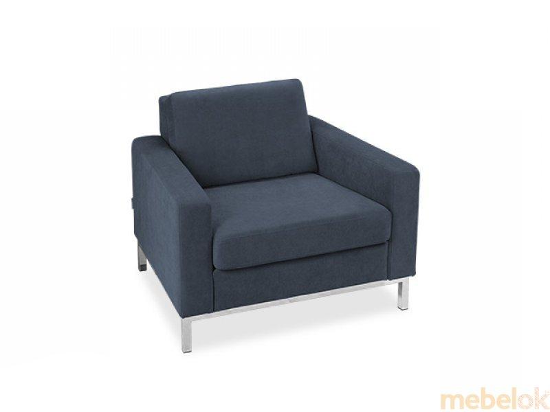 Крісло Магнум steel-1 KS